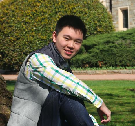 Zihao (Winston) Wang
